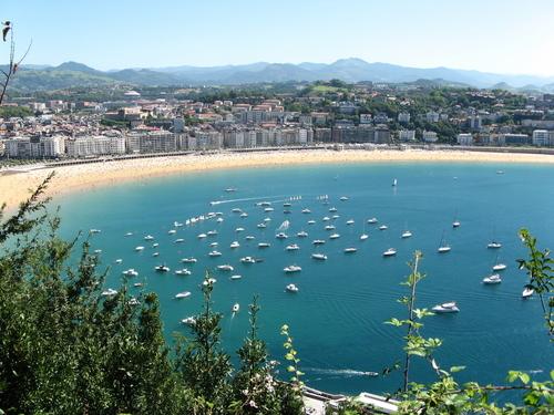 Puente flojo para los hosteleros y hoteles de San Sebastián