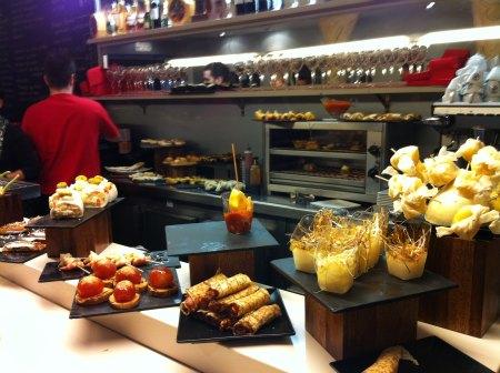 San Sebastián, destino grastronómico por excelencia para los británicos