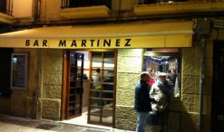 Bar Martinez