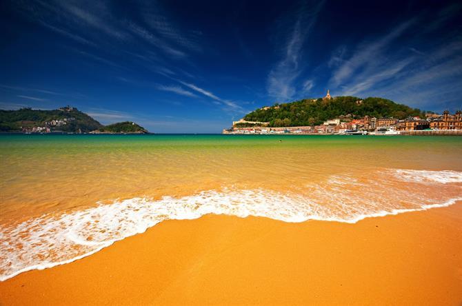 San Sebastián en dos días – Todo lo que ver