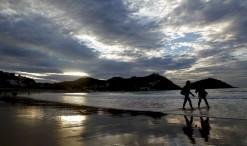 Baja el turismo en Semana Santa