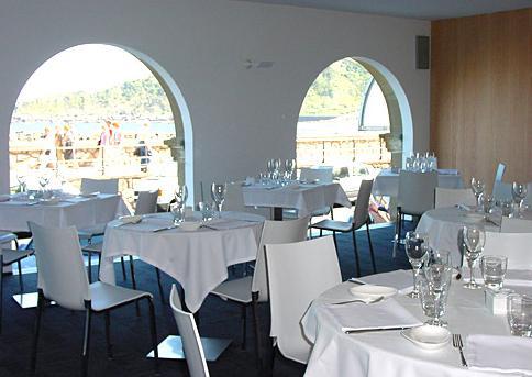Restaurante Kaskazuri