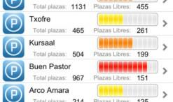 App San Sebastian