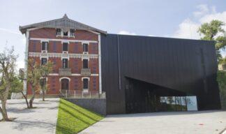 Museo Balenciaga Getaria