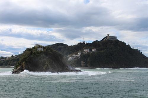 Las mejores vistas de San Sebastián
