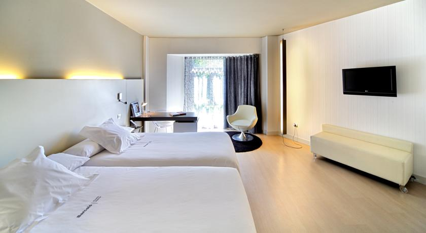 Hotel Barceló Costa Vasca
