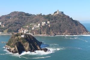 San Sebastian turismo