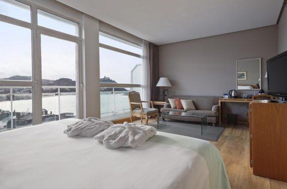 Hotel Tryp Orly San Sebastian